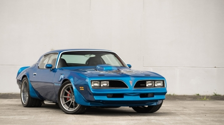 78 Pontiac Trans Am Pontiac Cars Background Wallpapers