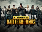 PlayerUnkown Battleground