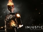 Injustice 2 Firestorm