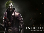 Injustice 2 The Joker