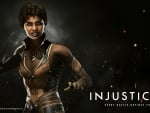 Injustice 2 Vixen