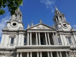 St. Paul Cathedral, London, England