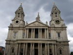 St. Paul Cathedral, London UK