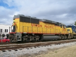 Union Pacific Aberdeen NC