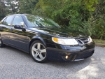 2005 Saab 9-5 Aero 5-Speed