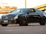 2011 Cadillac CTS-V Coupe 6-Speed