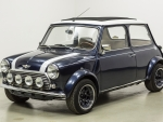 1978 Leyland Mini 1000 998cc 4-Speed 2-Door Saloon