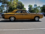 chrysler vh valiant hemi pacer