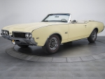 1969-Oldsmobile-Cutlass-442