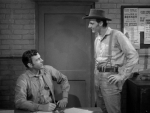 James Arness (1923-2011) Dennis Weaver (1916-1991) Series Gunsmoke
