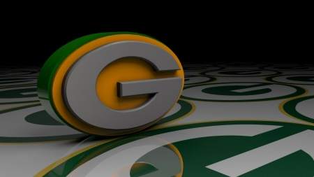 Green Bay Packers - NFL, Packers, Green, Bay