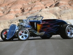 33 Hot Rod Roadster