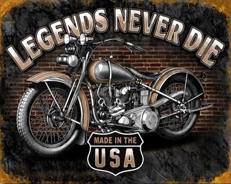Legends Never Die Harley Davidson Motorcycles Background Wallpapers On Desktop Nexus Image 2308295