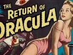 the return of dracula