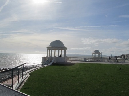 Sunlight Domes - Sunlight, Domes, Sussex, Bexhill