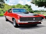 1970 Ford Torino Cobra N Code 429 V8 4-Speed
