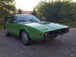 1973 Saab Sonett 1.7 V4 4-Speed
