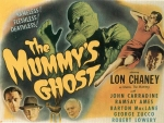 the mummys ghost