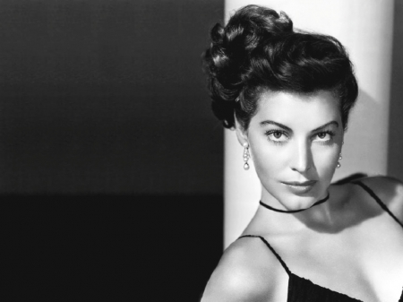 Ava Gardner Actresses People Background Wallpapers On