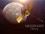 Messenger Mercury