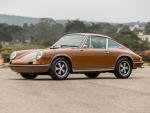 1973 Porsche 911T Coupe 2.3 5-Speed