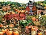 Pumpkin Farm F