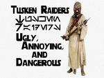 Profile: Tusken Raiders