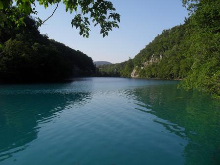 Plitvice Croatia - croatia, plitvice