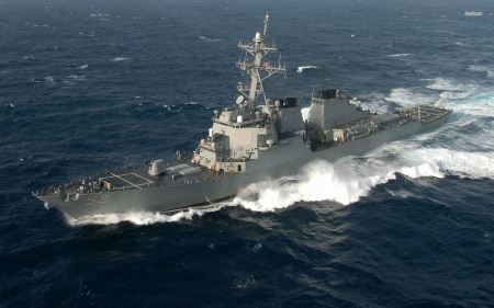 uss barry ddg52 - barry, warship, navy, uss