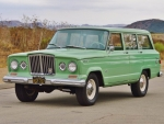 1965 Jeep Wagoneer 327ci V8 3-Speed