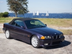 1999 BMW M3 Convertible 3.2 5-Speed