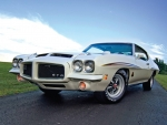 "1971 Pontiac GTO ""The Judge"""