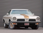 1973 Oldsmobile Hurst/Olds
