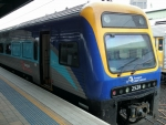 nsw trainlink xplorer