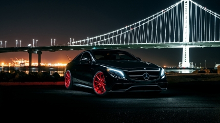 Mercedes Benz S63 Amg Coupe Mercedes Cars Background