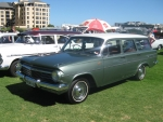 eh holden stationwagon
