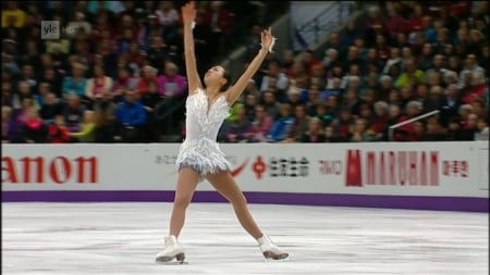 Mao Asada - Staking, Sports, Mao Asada, Ice, Mao