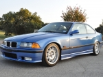 1996 BMW M3 Coupe 3.2 5-Speed
