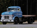 1966 Ford Shelby Racing Transporter CS500