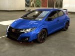 HONDA Civic Type R '2016