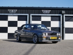 1987 BMW 325i Convertible 2.5 5-Speed