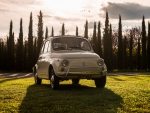1971 Fiat 500L 499cc 4-Speed