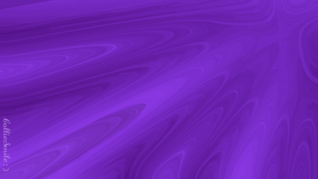 Waves of Purple - simp1e, purp1e, wavy, violet, waves, abstract