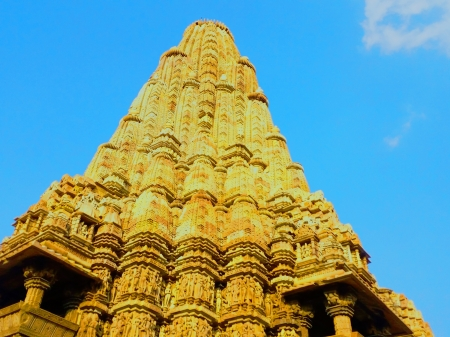 ancient temple of khajuraho - best, ancient, beautiful, historical