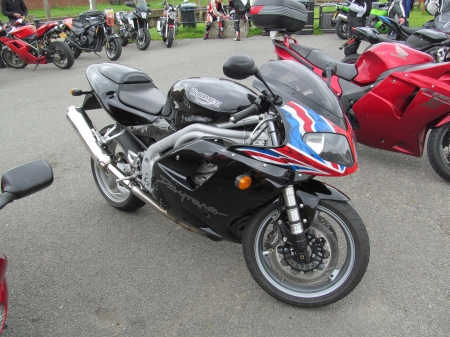 Triumph - Powerbikes, Roadbikes, Motorcycles, Superbikes, Triumphs