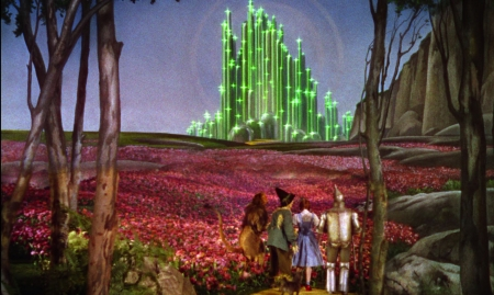 Emerald City Wizard Of Oz - Wizard, Entertainment, Oz, City, Movies, Emerald