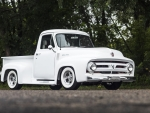 1953 Ford Hot Rod Pickup
