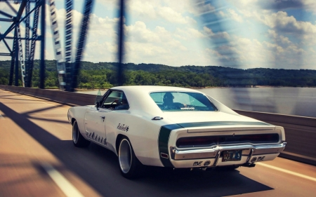 1970 Dodge Charger - Dodge & Cars