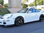 2007 Porsche 911 997 GT3 Coupe 3.6 6-Speed
