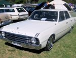 chrysler vf valiant regal sedan